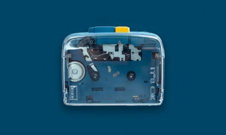 با این کاست بلوتوثی قابل حمل نوستالژی بازی کنید
