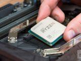 قیمت پردازنده CPU در ایران