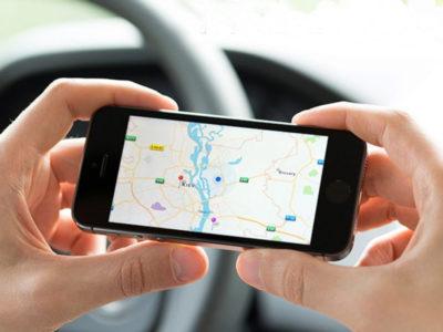 اپل باگ های GPS را روی دستگاه های قدیمی ios برطرف کرد