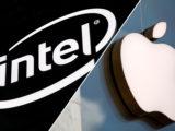 خرید بخش 5G اینتل به قیمت 1 میلیارد دلار از جانب اپل تائید شد