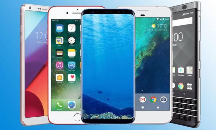 بهترین گوشی های بین 3 تا 4 میلیون در خرداد و تیر 98