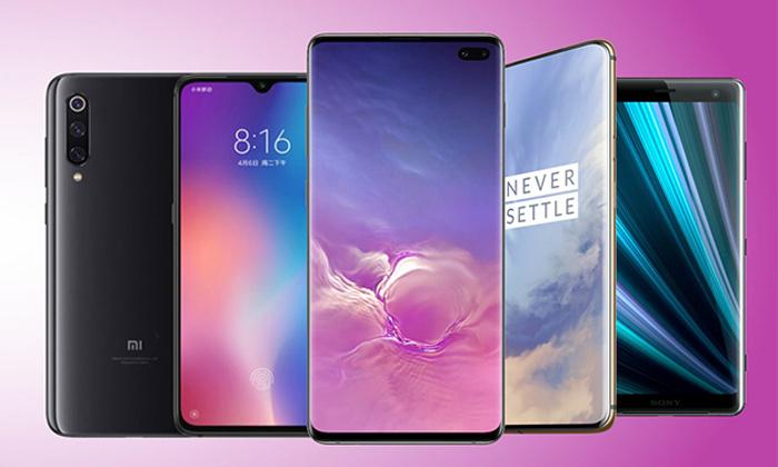 بهترین گوشی های میان رده 2019 ؛ انتخابی ارزان با عملکردی قوی