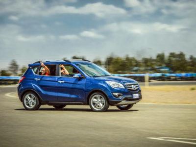 مقایسه خودروهای چینی در بازار ایران