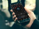 دانلود Compass 54 ؛ یک اپلیکیشن قطب نما، GPS، دوربین، آب و هوا