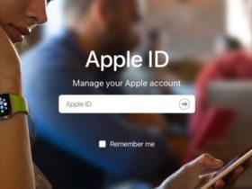 حذف دائمی اپل آیدی (apple ID) با آموزش کامل