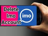 آموزش دیلیت اکانت ایمو IMO در گوشی و کامپیوتر
