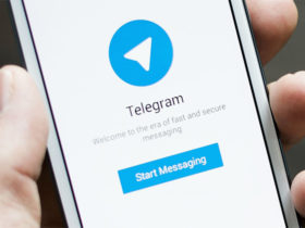 چگونه پیام های پاک شده تلگرام را برگردانیم
