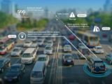 حمل و نقل ایران در راه هوشمندی