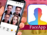 همه چیز در مورد اپلیکیشن پیری یا فیس آپ (چهره شما در آینده)