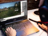 حل مشکل فول اسکرین نشدن بازی در ویندوز 10