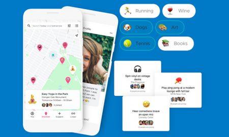 گوگل نرم افزار شبکه اجتماعی جدیدی را با رویکرد متفاوتی از فیسبوک عرضه می کند