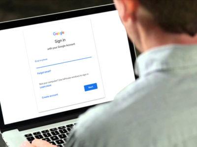 غیرفعال کردن تایید دو مرحله ای گوگل