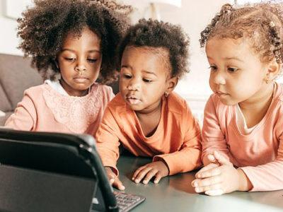 موتور جستجوی صوتی گوگل برای کودکان تا چه حد امکان اجرایی شدن دارد؟