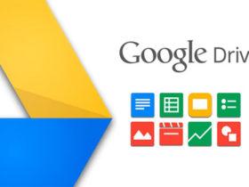 آموزش استفاده از گوگل درایو به صورت کامل