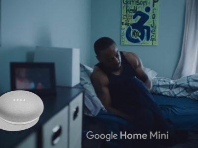 گوگل صدهزار دستگاه هوم مینی را به معلولین اهدا می کند