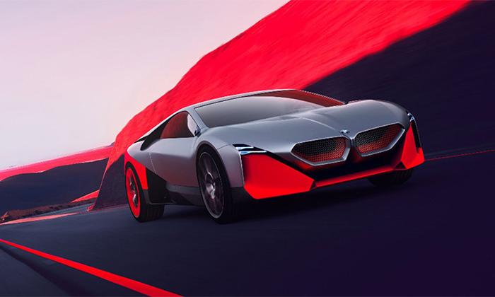 برنامه های BMW برای خودروهای الکتریکی