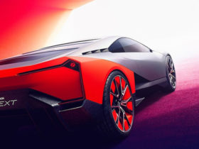 هانس زیمر برای خودروی مفهومی BMW صداسازی می کند