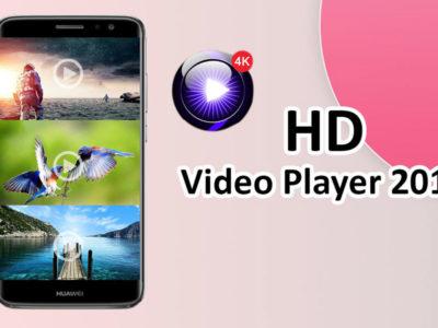 پخش فایل های ویدئویی با دانلود HD video player