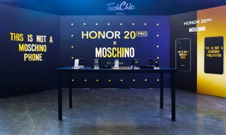 HONOR 20 PRO ماسکینو ادیشن 11 تیر عرضه می شود