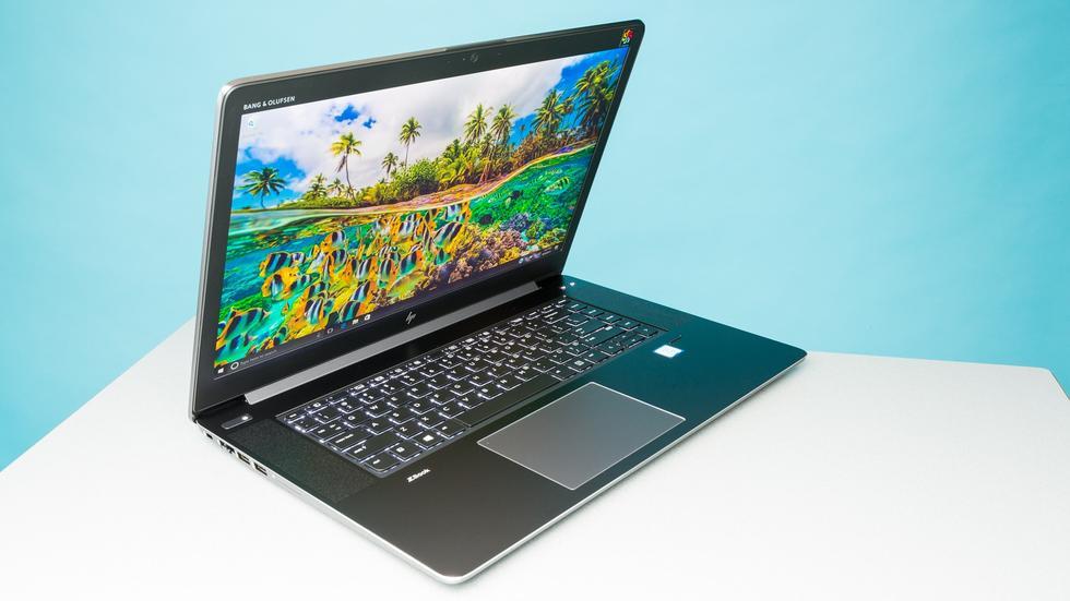 HP ZBOOK STUDIO G4 مناسب کارهای گرافیکی سه بعدی