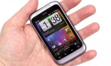 گوشی هوشمند Wildfire E وارد بازار فروش می شود، اخبار خوب از کمپانی HTC