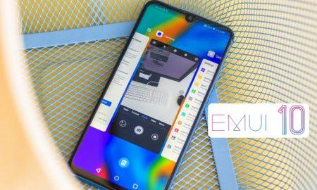 هواوی رابط کاربری EMUI 10.0 را در ماه آینده منتشر می کند