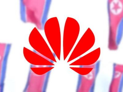 ادعای ساخت شبکه نسل سوم کره شمالی توسط شرکت هوآوی