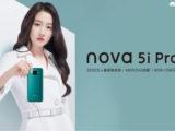 بررسی مشخصات فنی گوشی nova 5i Pro، میان رده جدید هواوی