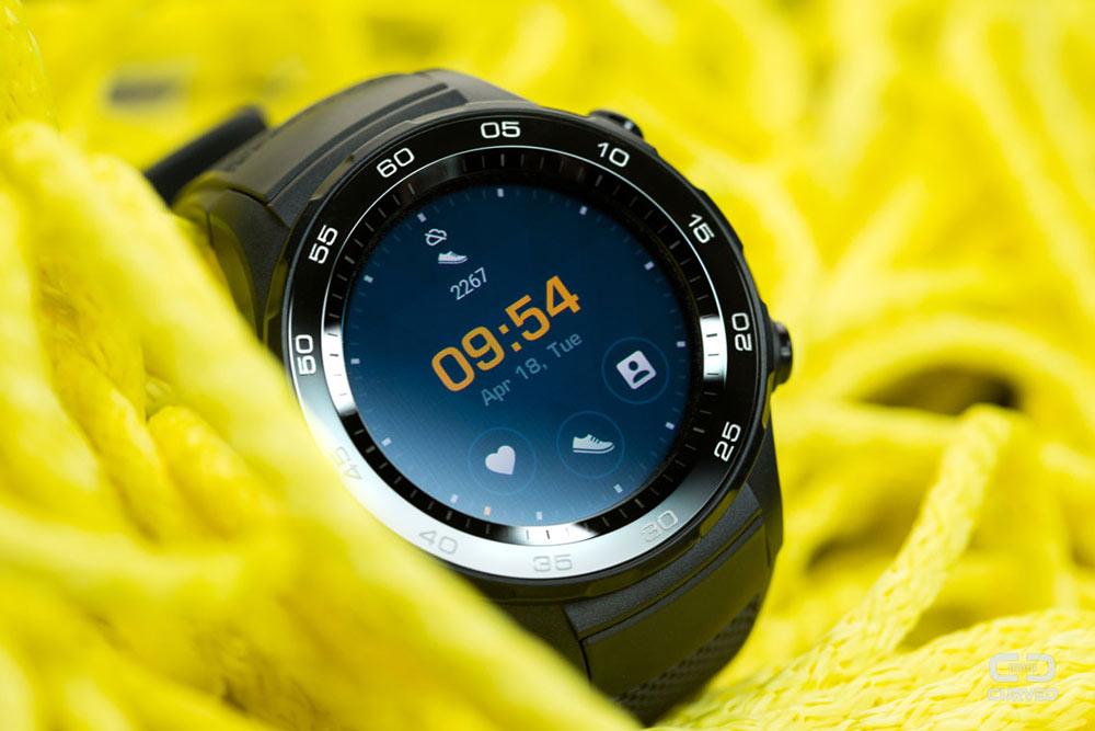 ساعت هوشمند Watch 3 هواوی پردازنده قدرتمندی دارد