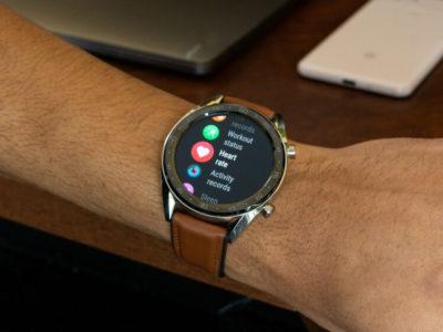 ساعت هوشمند Watch 3 هواوی با سیستم عامل Wear OS به زودی رونمایی می شود