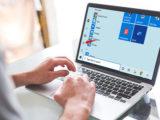 آموزش گام به گام فعال کردن پیش بینی متن برای کیبورد در ویندوز 10