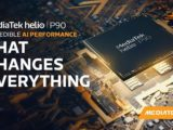 مدیاتک پردازنده گیمینگ تولید می کند،Helio G90 خاص ترین چیپست مدیاتک