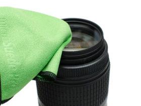 بهترین دستمال میکروفایبر 2019 برای پاک کردن لنز دوربین