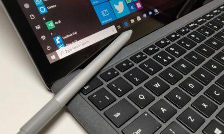 ویژگی های سرفیس لپ تاپ 3 مایکروسافت چیست؟