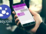 اشتراک گذاری فایل ها به صورت آفلاین با دانلود Easyjoin