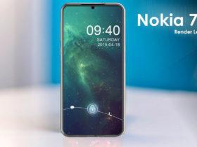 زمان زیادی تا معرفی گوشی های نوکیا 6.2 و نوکیا 7.2 باقی نمانده است