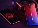 گوشی هوشمند Nubia Red Magic 3 با پردازنده اسنپدراگون 855 پلاس رونمایی می شود