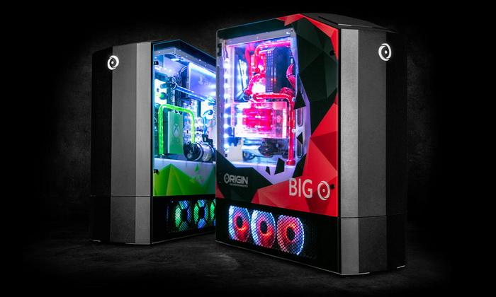 Big O 2.0؛ دستگاهی که PS4 Pro،Xbox One X و یک کامپیوتر را در خود جای داده است