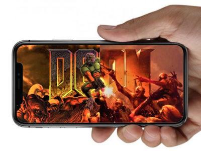 نسخه اصلی بازی DOOM برای سیستم عامل های اندروید و iOS منتشر شد