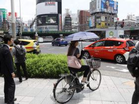 کرایه خودرو بدون سوار شدن؛ مردم ژاپن چه هدفی از کرایه خودرو دارند؟