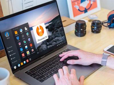 چگونه برنامه های اندروید را با Phoenix OS روی کامپیوتر اجرا کنیم؟