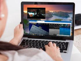 آموزش گام به گام فعال کردن قابلیت تصویر در تصویر مرورگر کروم