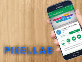 معرفی نرم افزار PixelLab، ابزاری برای نوشتن متن روی تصاویر