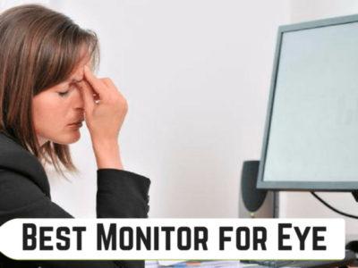 چگونه خستگی چشم ناشی از مانیتور را کاهش دهیم؟