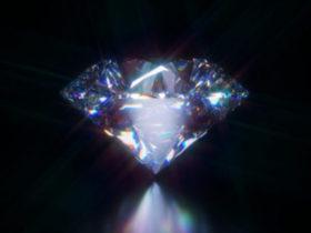 دانشمندان اطلاعات کوانتومی را به شکاف قلب الماس انتقال دادند