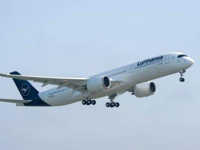 ایرلاین ها مجبور به ریبوت ایرباس A350 شدند