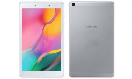 مشخصات فنی تبلت (Galaxy Tab A 8 (2019 سامسونگ قبل از رونمایی منتشر شد