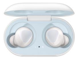 منتظر ارائه هدفون جدید سامسونگ با فناوری لغو نویز در کنار گوشی نوت 10 باشید
