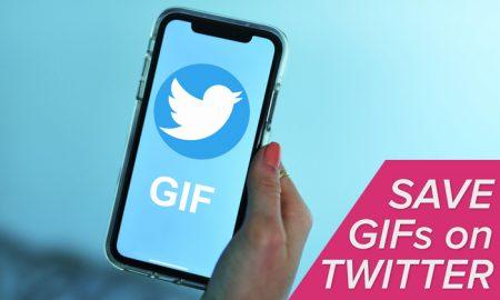 آموزش ذخیره سازی GIF ها از توییتر به صورت گام به گام