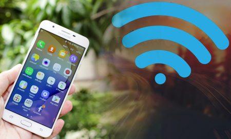 آموزش پیدا کردن رمز وای فای از طریق گوشی های اندرویدی
